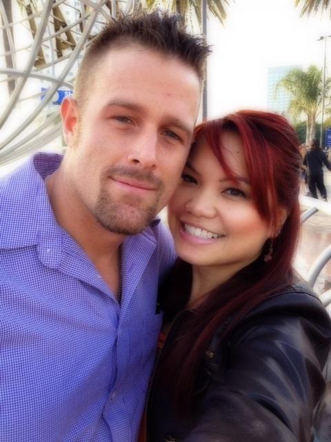 Jenn & Brian